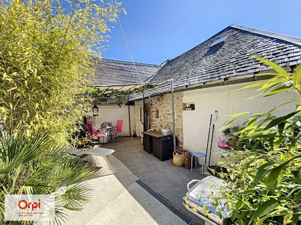 Maison à vendre 3 47m2 à Le Lardin-Saint-Lazare vignette-1