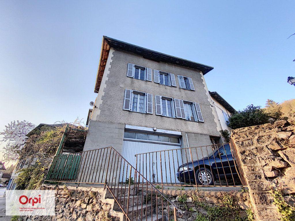 Maison à vendre 5 104m2 à Laguenne vignette-1