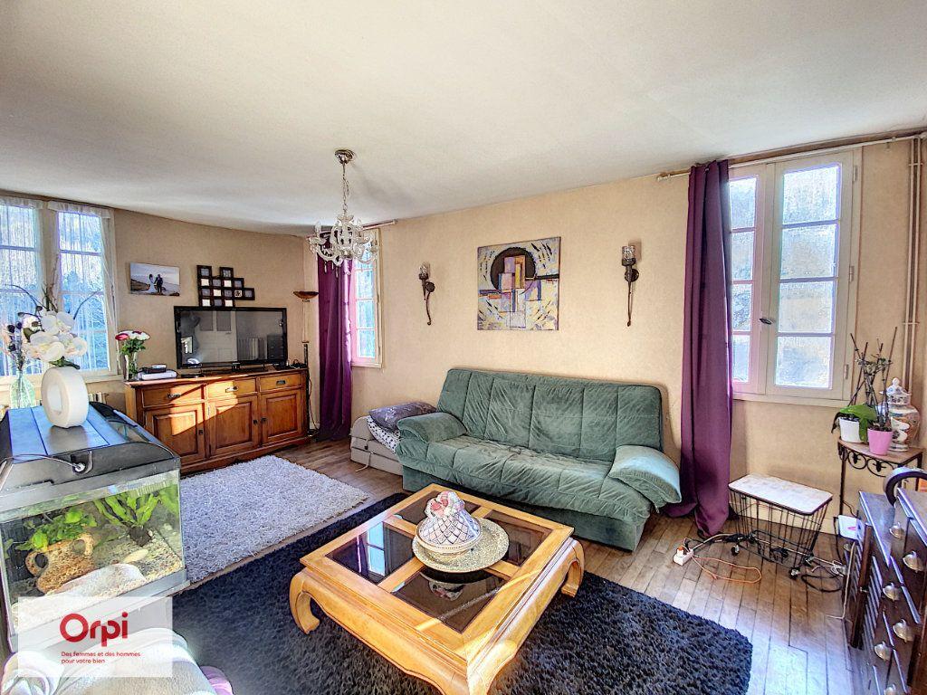 Maison à vendre 5 104m2 à Laguenne vignette-2