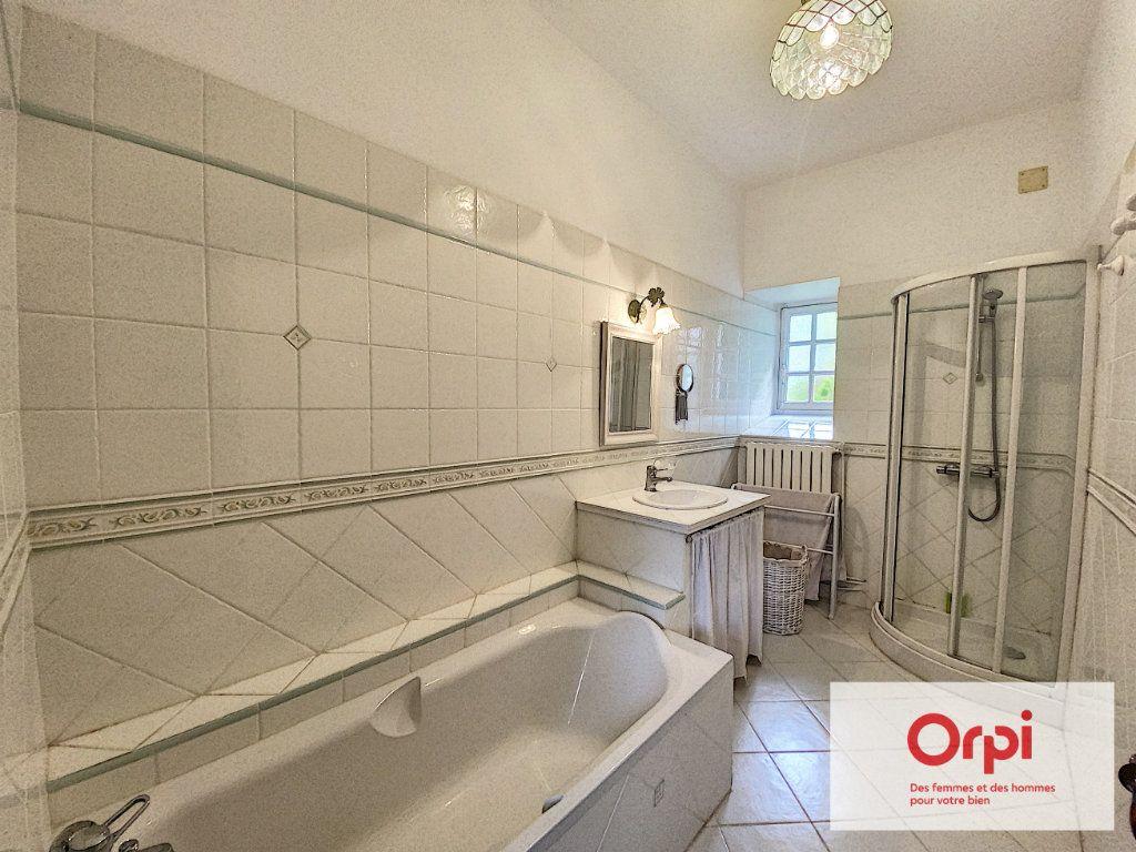 Maison à vendre 5 119m2 à Limeyrat vignette-7