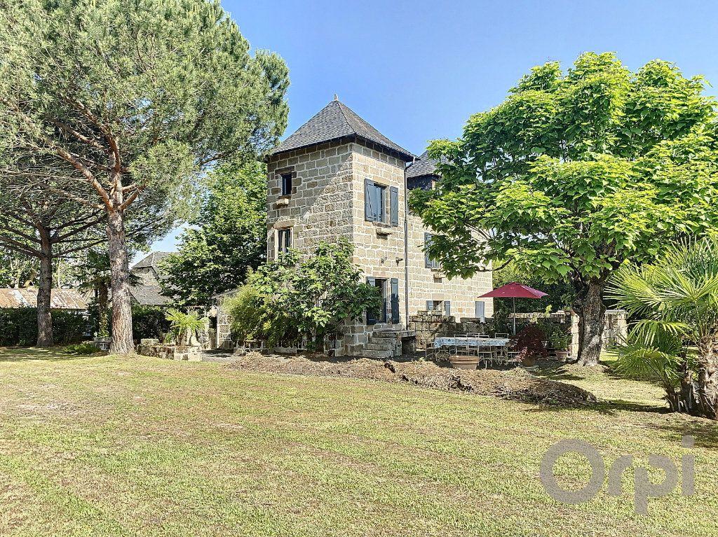 Maison à vendre 7 150m2 à Brive-la-Gaillarde vignette-2