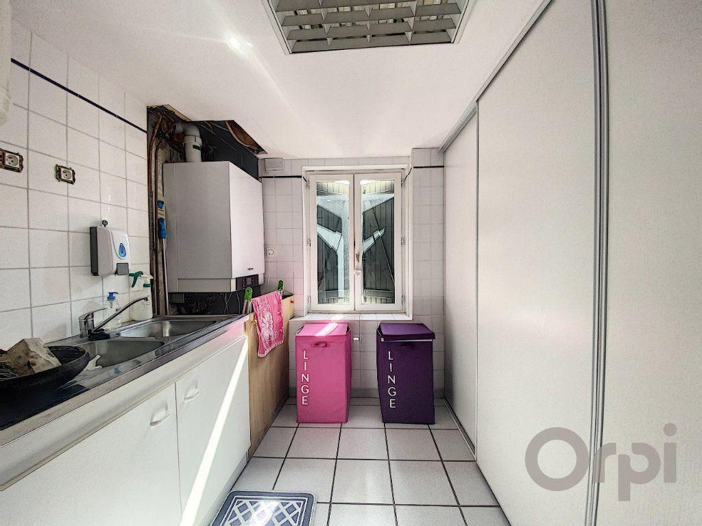 Maison à vendre 7 150m2 à Brive-la-Gaillarde vignette-6