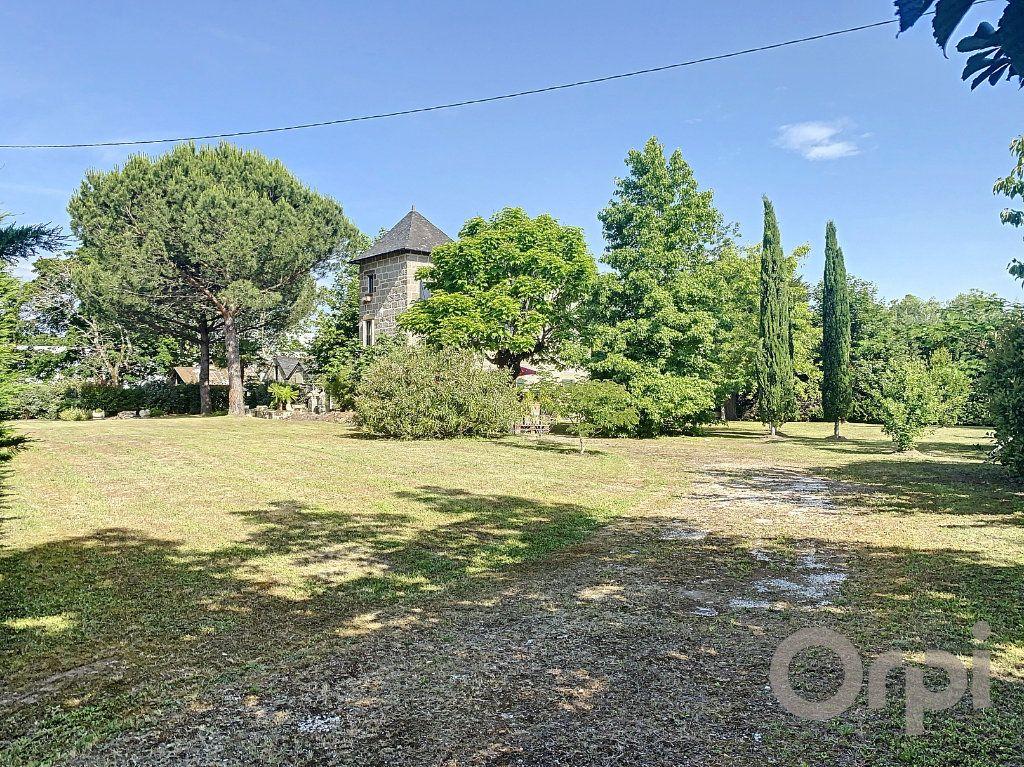 Maison à vendre 7 150m2 à Brive-la-Gaillarde vignette-17