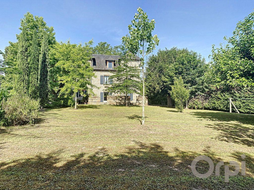 Maison à vendre 7 150m2 à Brive-la-Gaillarde vignette-18