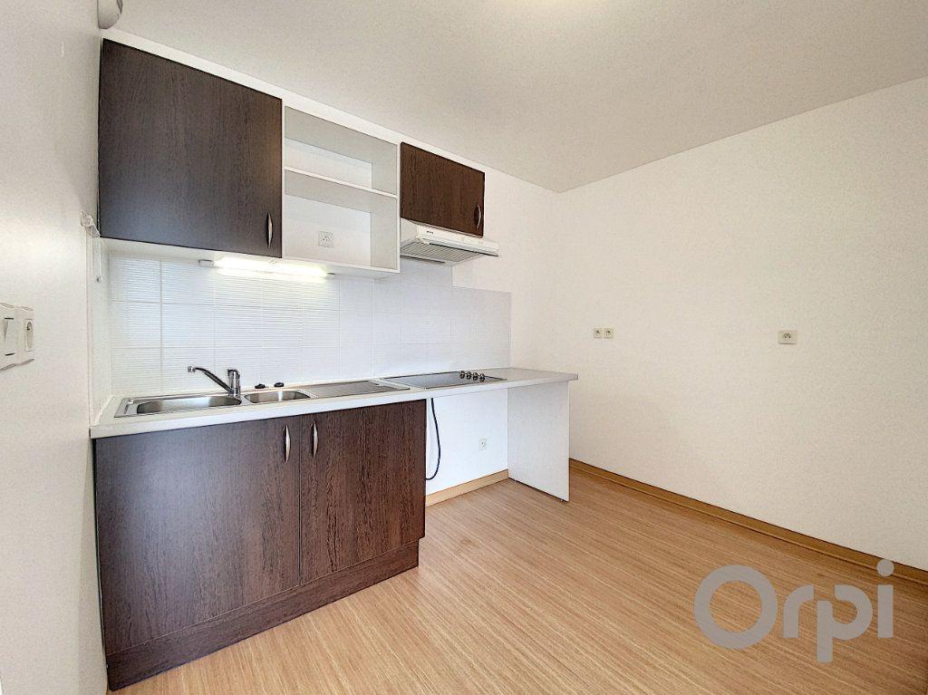 Appartement à vendre 3 61.2m2 à Terrasson-Lavilledieu vignette-3