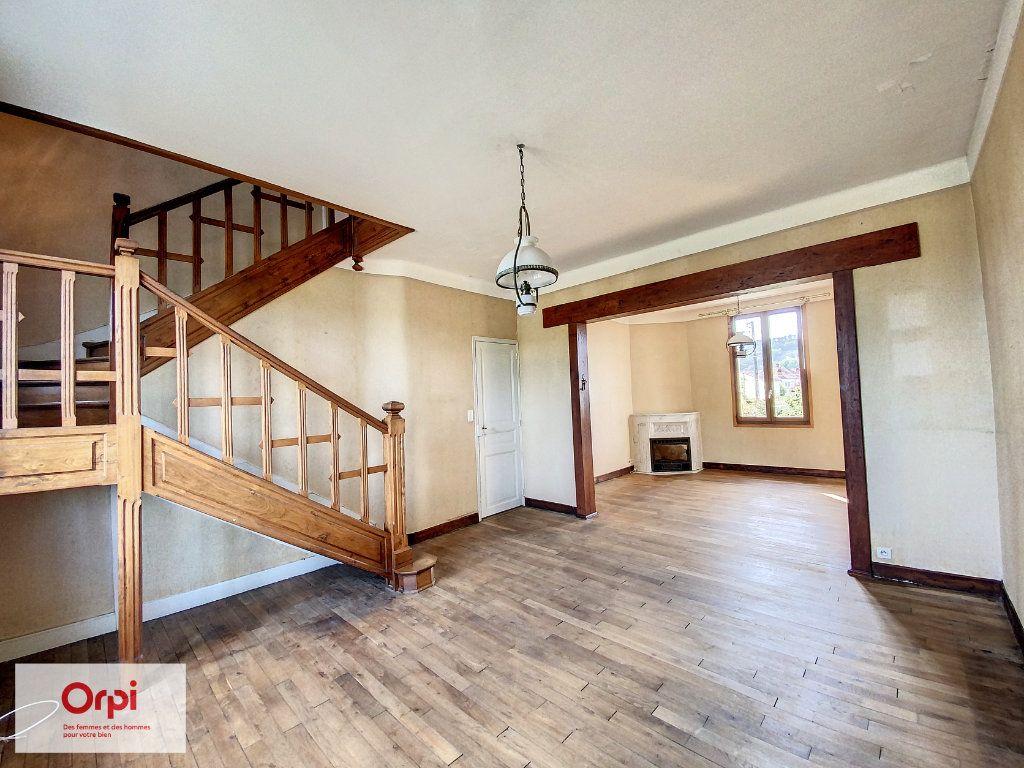 Maison à vendre 6 117m2 à Terrasson-Lavilledieu vignette-2