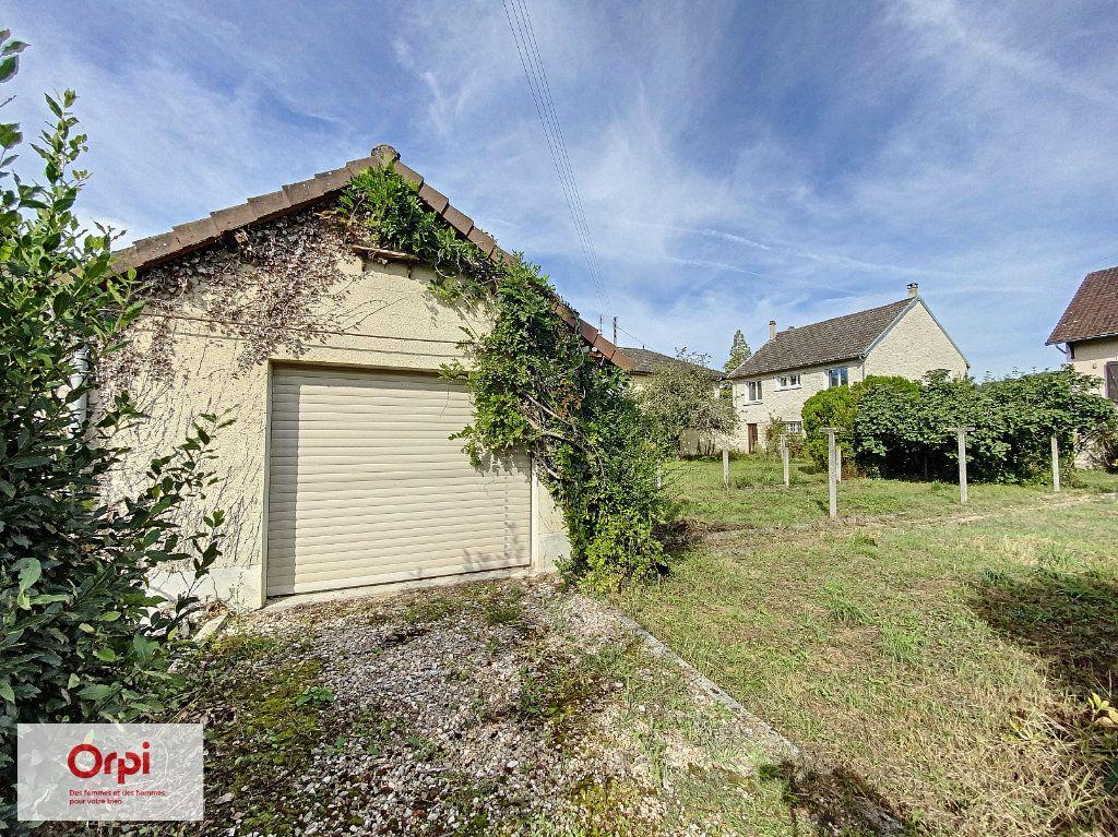 Maison à vendre 6 117m2 à Terrasson-Lavilledieu vignette-9