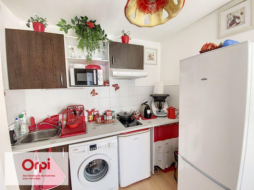 Appartement à louer 2 45.41m2 à Terrasson-Lavilledieu vignette-3