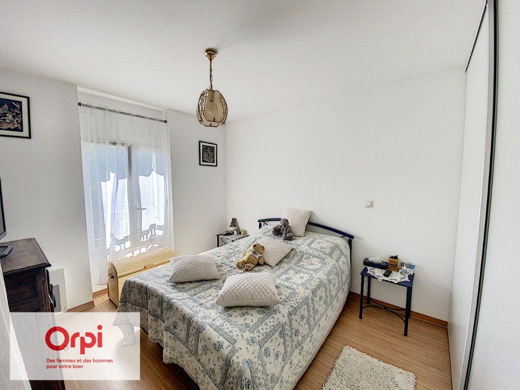 Appartement à louer 2 45.41m2 à Terrasson-Lavilledieu vignette-4