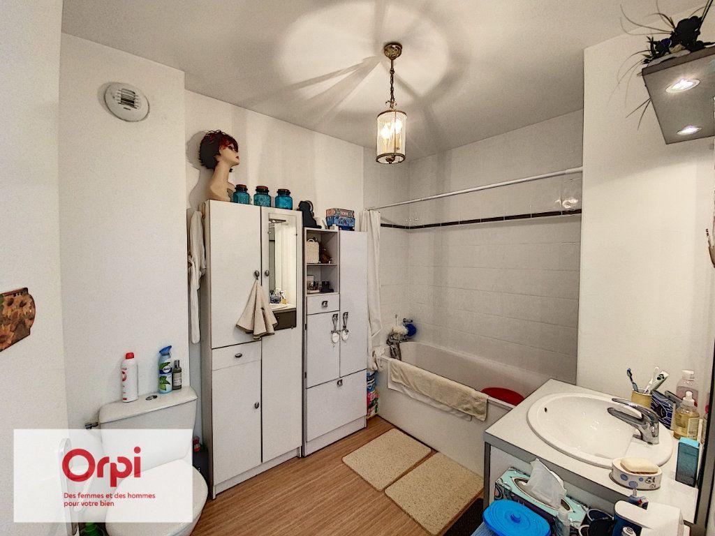 Appartement à louer 2 45.41m2 à Terrasson-Lavilledieu vignette-5