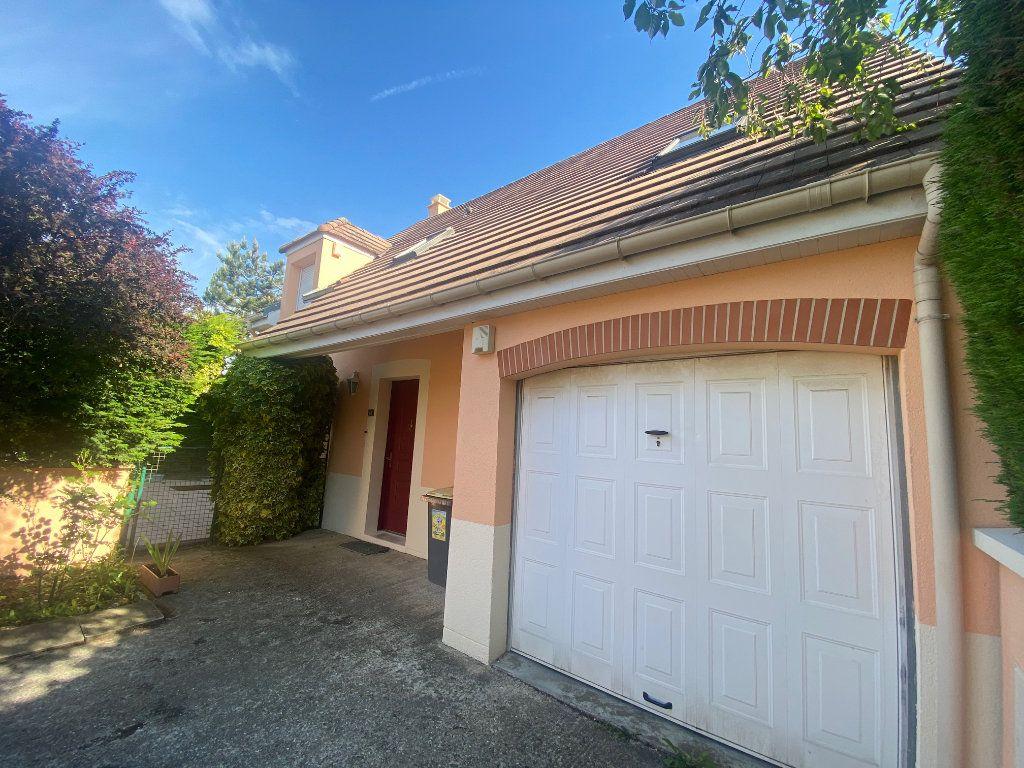Maison à vendre 7 130m2 à Nozay vignette-10