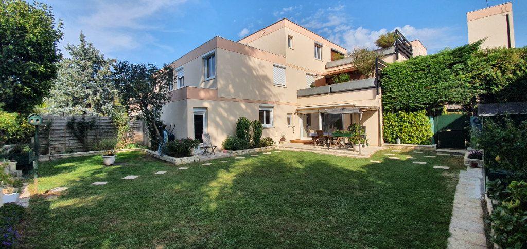 Appartement à vendre 4 78m2 à Saulx-les-Chartreux vignette-1