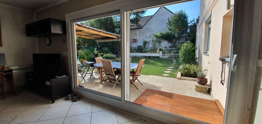 Appartement à vendre 4 78m2 à Saulx-les-Chartreux vignette-5
