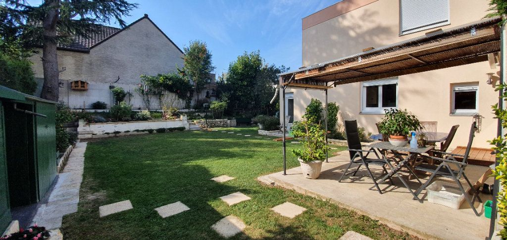 Appartement à vendre 4 78m2 à Saulx-les-Chartreux vignette-11