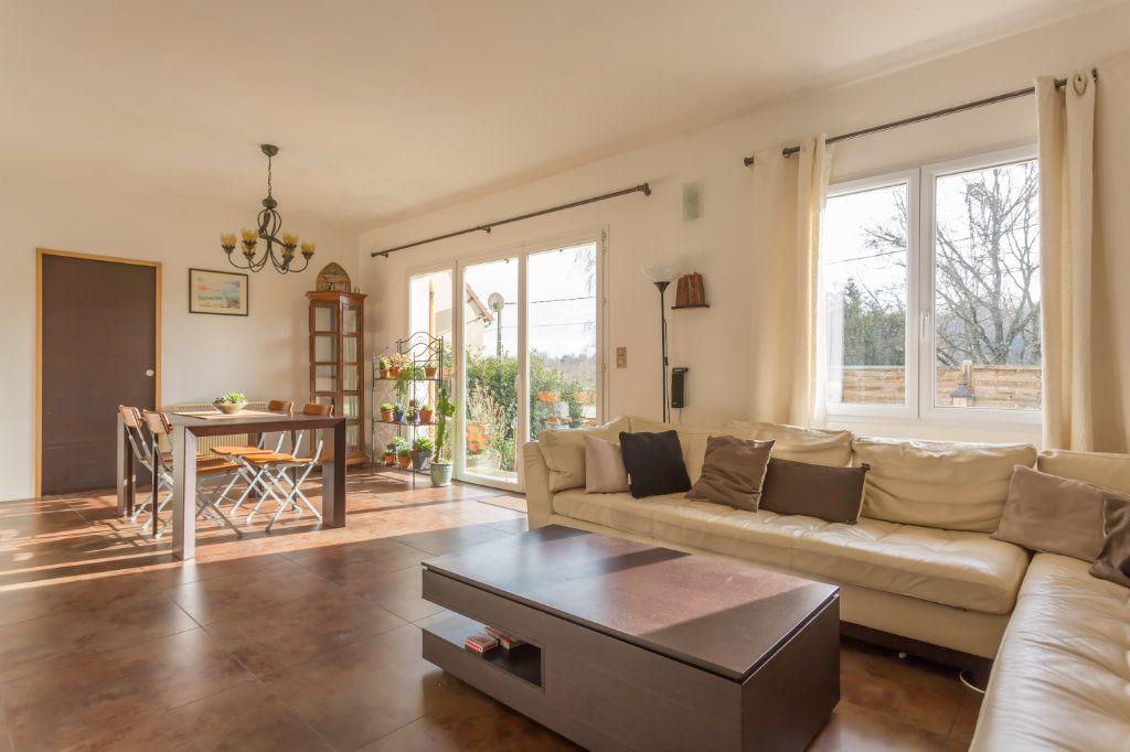 Maison à vendre 7 132m2 à Saulx-les-Chartreux vignette-2