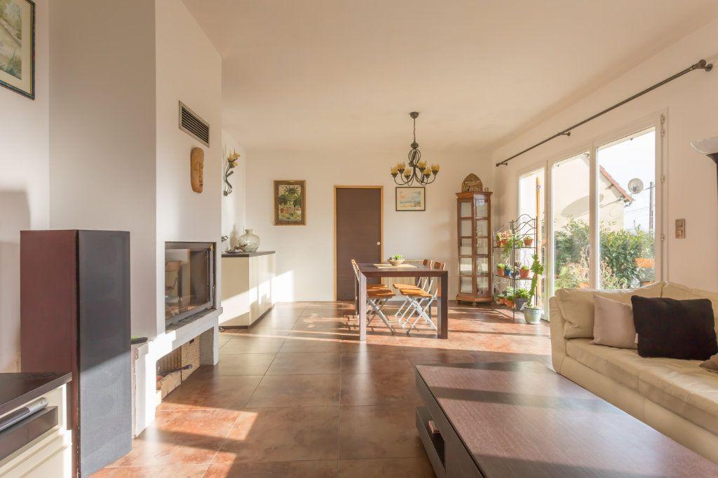 Maison à vendre 7 132m2 à Saulx-les-Chartreux vignette-3