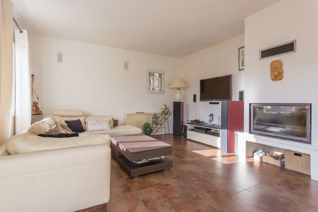 Maison à vendre 7 132m2 à Saulx-les-Chartreux vignette-4