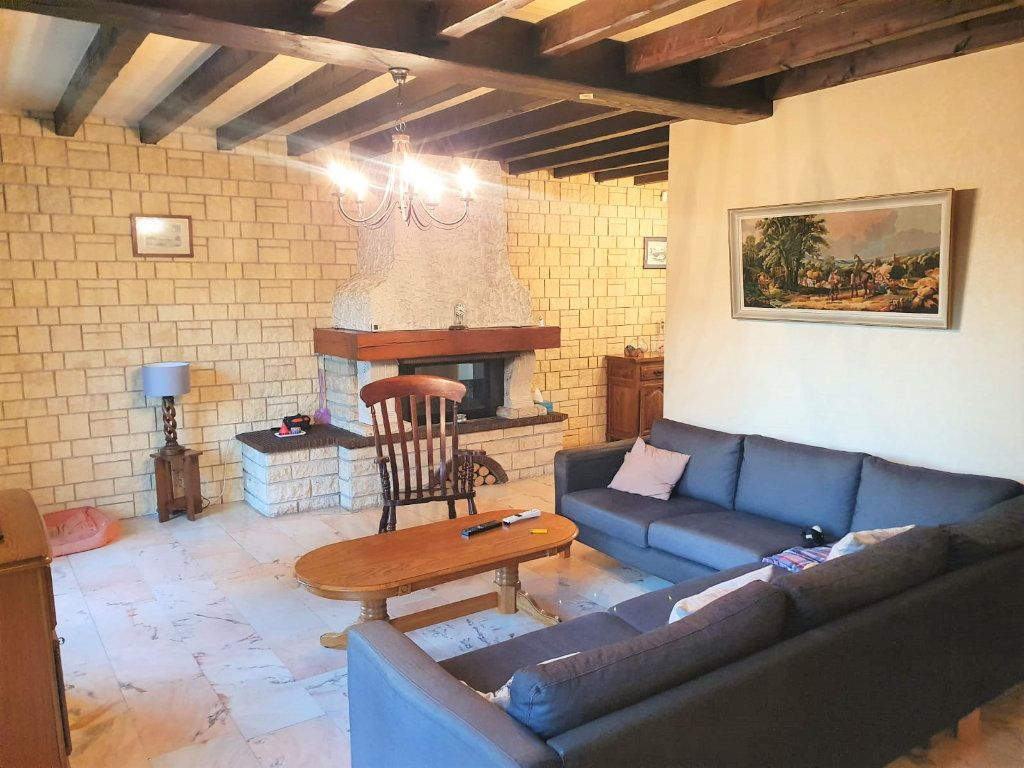 Maison à vendre 7 152m2 à La Ville-du-Bois vignette-4
