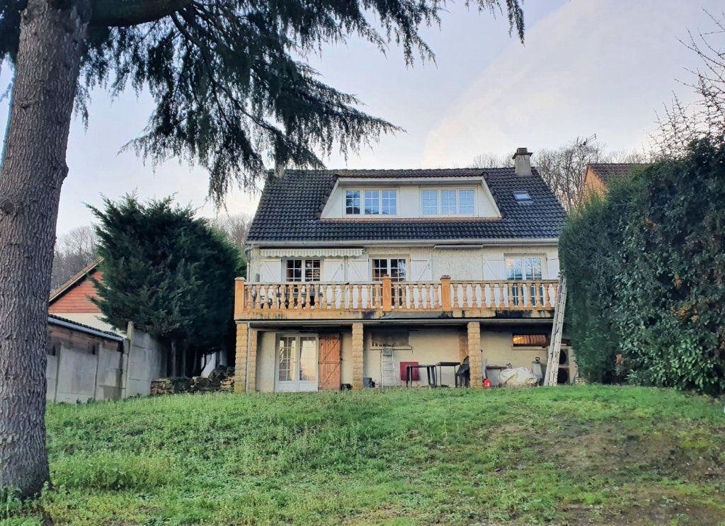 Maison à vendre 7 152m2 à La Ville-du-Bois vignette-14