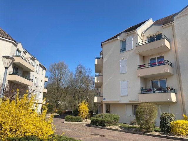 Appartement à vendre 4 80m2 à Villebon-sur-Yvette vignette-1