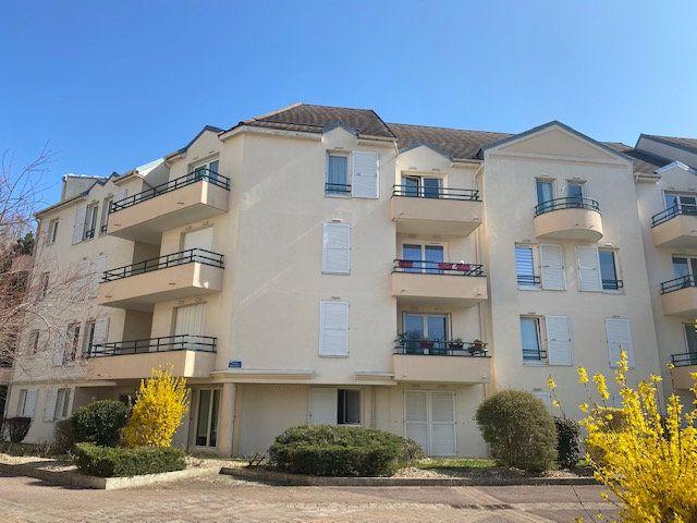 Appartement à vendre 4 80m2 à Villebon-sur-Yvette vignette-2