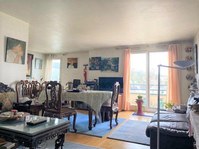 Appartement à vendre 4 80m2 à Villebon-sur-Yvette vignette-3