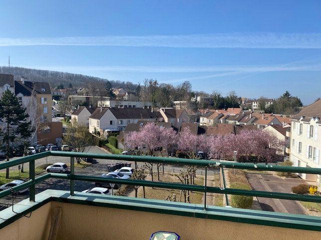 Appartement à vendre 4 80m2 à Villebon-sur-Yvette vignette-4