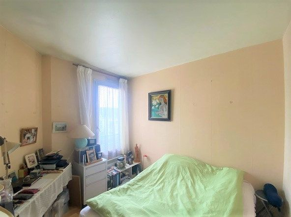 Appartement à vendre 4 80m2 à Villebon-sur-Yvette vignette-6