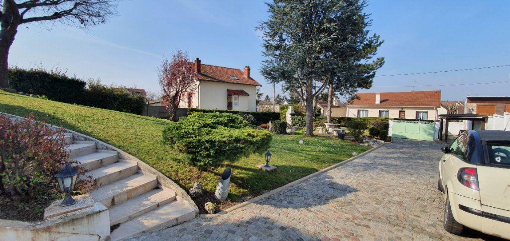 Maison à vendre 6 165m2 à Morangis vignette-2