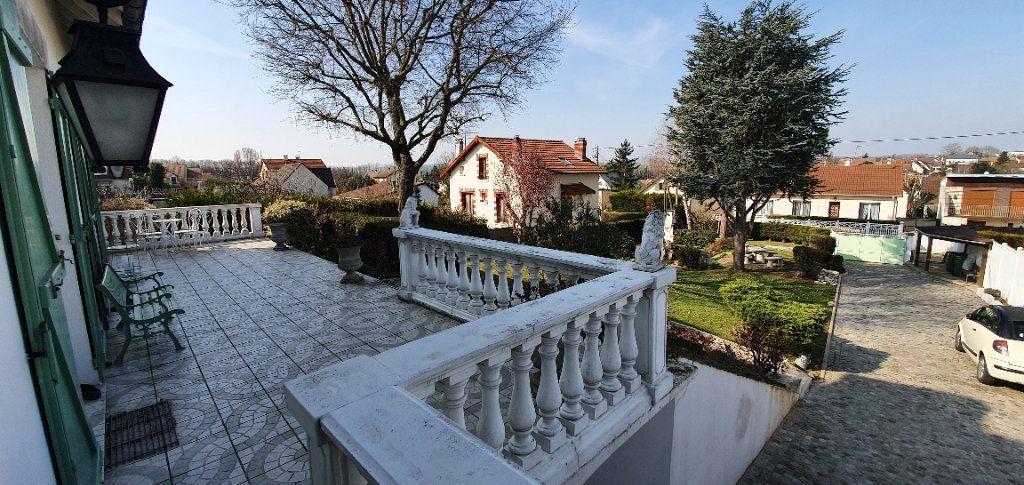 Maison à vendre 6 165m2 à Morangis vignette-3