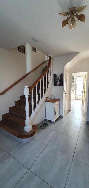 Maison à vendre 6 165m2 à Morangis vignette-5