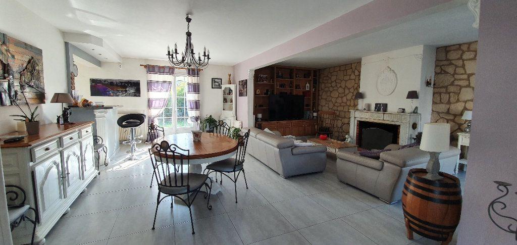 Maison à vendre 6 165m2 à Morangis vignette-6