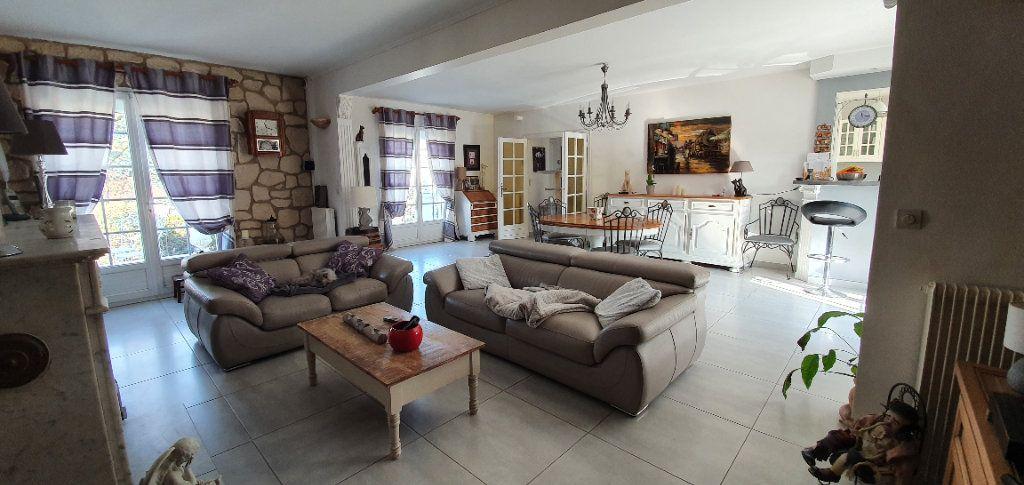 Maison à vendre 6 165m2 à Morangis vignette-7
