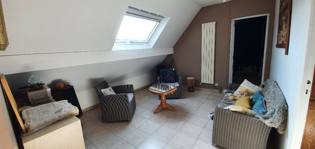 Maison à vendre 6 165m2 à Morangis vignette-12