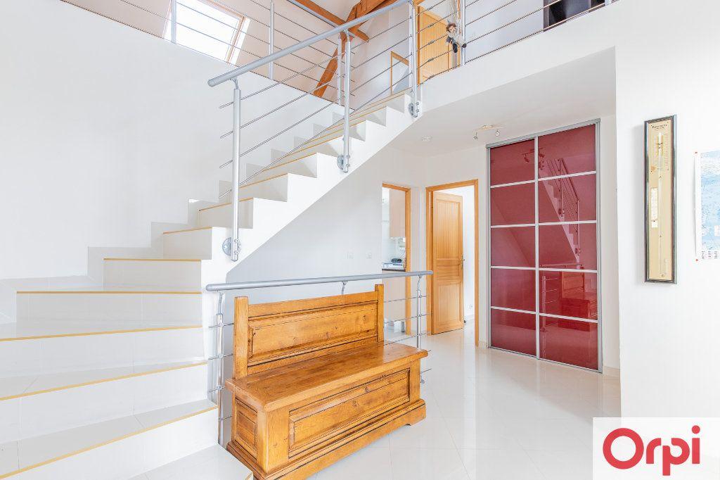 Maison à vendre 7 140m2 à Sainte-Geneviève-des-Bois vignette-4