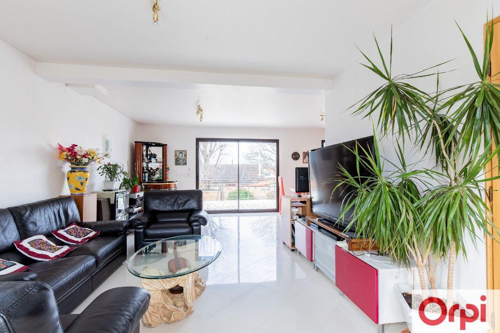 Maison à vendre 7 140m2 à Sainte-Geneviève-des-Bois vignette-5