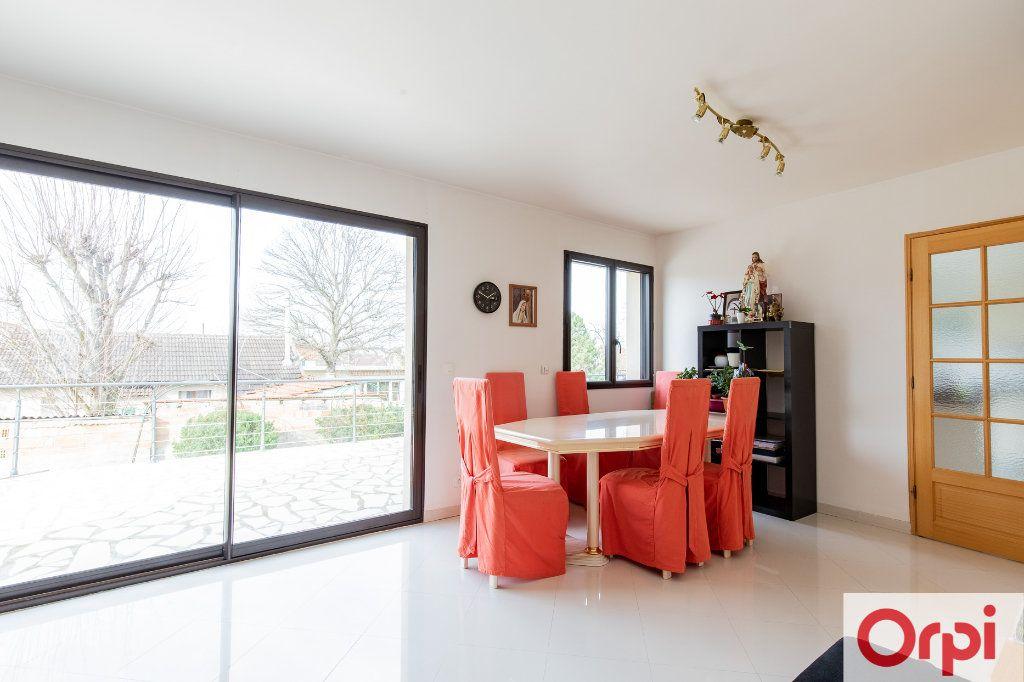 Maison à vendre 7 140m2 à Sainte-Geneviève-des-Bois vignette-7