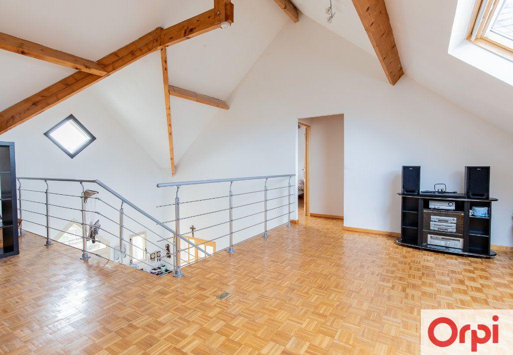 Maison à vendre 7 140m2 à Sainte-Geneviève-des-Bois vignette-13