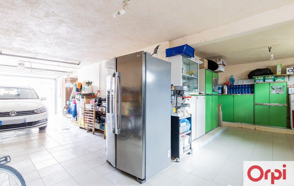 Maison à vendre 7 140m2 à Sainte-Geneviève-des-Bois vignette-17