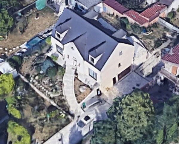 Maison à vendre 7 140m2 à Sainte-Geneviève-des-Bois vignette-18