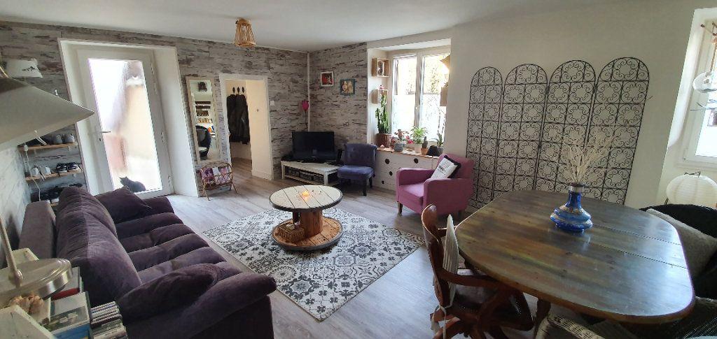 Maison à vendre 4 76m2 à Saulx-les-Chartreux vignette-2