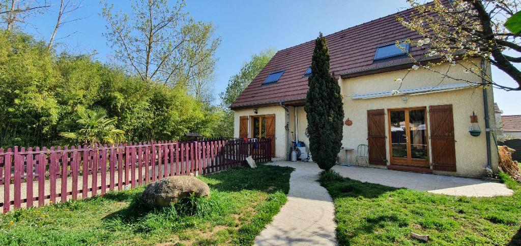 Maison à vendre 6 120m2 à Ballainvilliers vignette-1