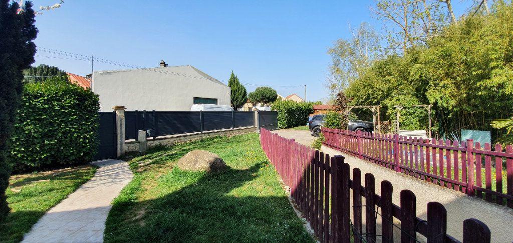 Maison à vendre 6 120m2 à Ballainvilliers vignette-2