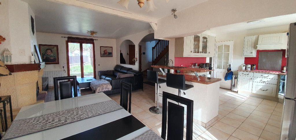 Maison à vendre 6 120m2 à Ballainvilliers vignette-5