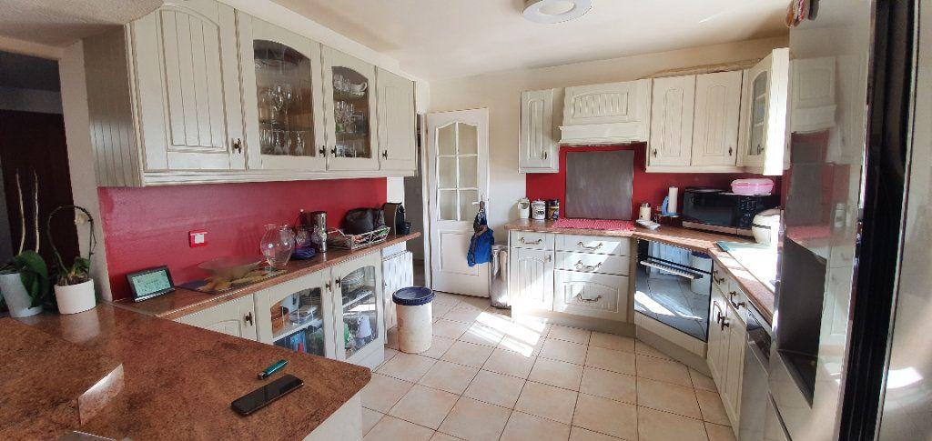 Maison à vendre 6 120m2 à Ballainvilliers vignette-6