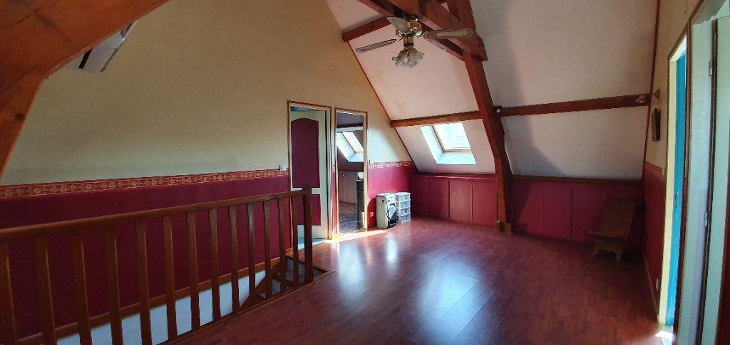 Maison à vendre 6 120m2 à Ballainvilliers vignette-9