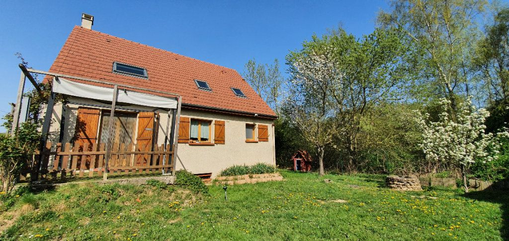 Maison à vendre 6 120m2 à Ballainvilliers vignette-14