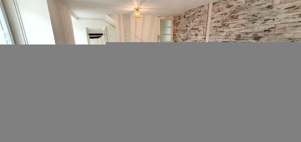 Maison à vendre 4 76m2 à Saulx-les-Chartreux vignette-1
