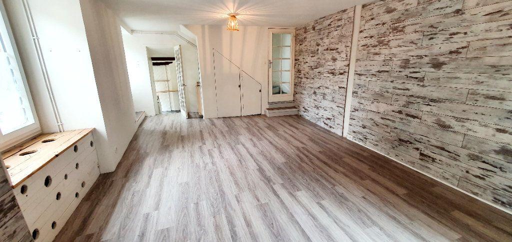 Appartement à vendre 4 76m2 à Saulx-les-Chartreux vignette-1