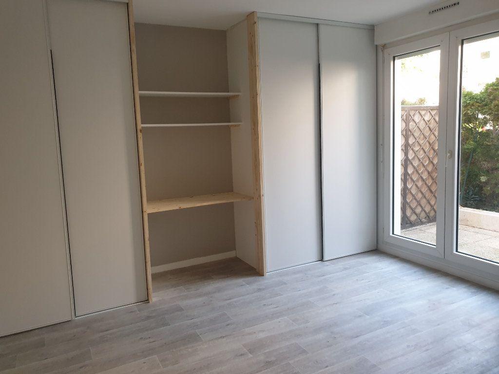 Appartement à louer 1 21.83m2 à Lagny-sur-Marne vignette-1